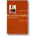 Lohmeyer 2002 – Marie von Ebner-Eschenbach als Sozialreformerin
