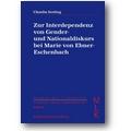 Seeling 2008 – Zur Interdependenz von Gender