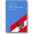Toegel 1997 – Marie von Ebner-Eschenbach