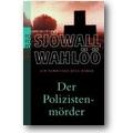 Sjöwall, Wahlöö 1976 – Der Polizistenmörder