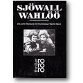Sjöwall, Wahlöö 1995 – Roman über ein Verbrechen