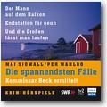 Sjöwall, Wahlöö 2008 – Die spannendsten Fälle