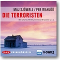 Sjöwall, Wahlöö 2013 – Die Terroristen