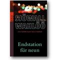 Sjöwall, Wahlöö 1971 – Endstation für neun