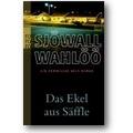 Sjöwall, Wahlöö 1973 – Das Ekel aus Säffle