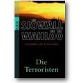 Sjöwall, Wahlöö 1977 – Die Terroristen
