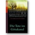 Sjöwall, Wahlöö 1968 – Die Tote im Götakanal