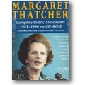 Collins (Hg.) 1999 – Margaret Thatcher