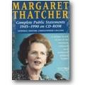 Collins (Hg.) 1999 – Margaret Thatcher
