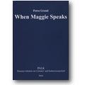 Grond 2004 – When Maggie speaks