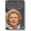 Thatcher 1993 – Downing Street No