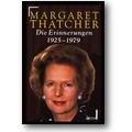 Thatcher 1995 – Die Erinnerungen