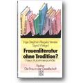 Stephan, Venske et al. 1987 – Frauenliteratur ohne Tradition