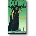 Franken 1992 – Köln der Frauen