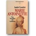 Castelot 1990 – Marie Antoinette