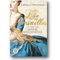 Erickson 2008 – Die Lilie von Versailles