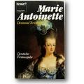 Seward 1984 – Marie Antoinette