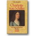 Keppler 1986 – Charlotte von Schiller
