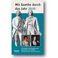 Klauß (Hg.) 2015 – Christiane von Goethe und Charlotte