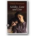 Naumann 2014 – Schiller, Lotte und Line