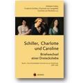 Schiller, Lengefeld et al. 2014 – Schiller, Charlotte und Caroline