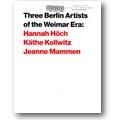 Noun 1994 – Three Berlin artists