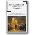 Lehndorff 2011 – Die Tagebücher des Grafen Lehndorff