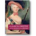 Rieger 2003 – Elisabeth Christine