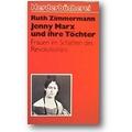 Zimmermann 1984 – Jenny Marx und ihre Töchter