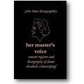 Hunt 2006 – Her master's voice