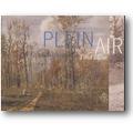 Natter, Blau 1996 – PLEINAIR