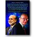 Dieterle (Hg.) 2013 – Economic Thinkers