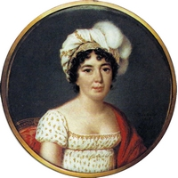 Germaine de Staël-Holstein