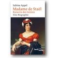 Appel 2011 – Madame de Staël