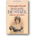 Herold 1982 – Madame de Staël