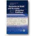 Kaiser (Hg.) 2008 – Germaine de Stae͏̈l und ihr