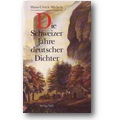 Mielsch 1994 – Die Schweizer Jahre deutscher Dichter