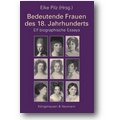 Pilz (Hg.) 2007 – Bedeutende Frauen des 18