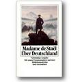 Staël 1985 – Über Deutschland