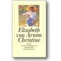 Arnim 1998 – Christine