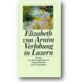 Arnim 1997 – Verlobung in Luzern