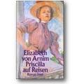 Arnim 1996 – Priscilla auf Reisen