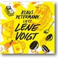 Voigt 2014 – Klaus Petermann liest Lene Voigt