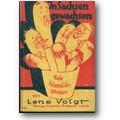Voigt [1924] – In Sachsen gewachsen