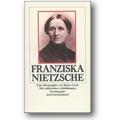 Goch 1994 – Franziska Nietzsche