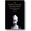 Nietzsche 2003 – Sämtliche Briefe