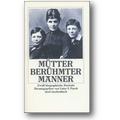 Pusch (Hg.) 1994 – Mütter berühmter Männer