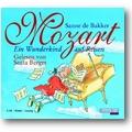 Bakker 2006 – Mozart, ein Wunderkind auf Reisen