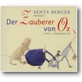 Baum 2001 – Senta Berger erzählt Der Zauberer