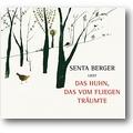 Hwang 2014 – Senta Berger liest Das Huhn